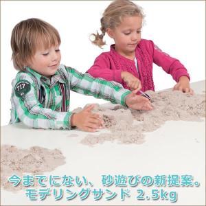 ハボ モデリングサンド 2.5kg HV3202 知育玩具 sun-wa
