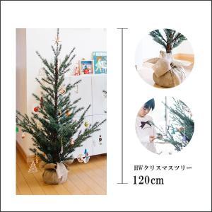 クリスマスツリー・120cm ホーゲボーニング HW7027 知育玩具|sun-wa