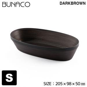 ブナコ メイクボックス コスメティックボックス oval S IB-C721 sun-wa