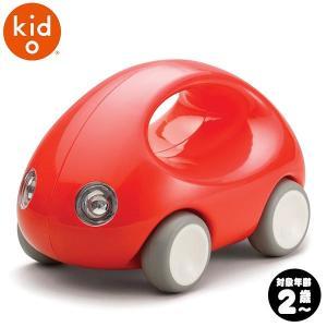 Kid O キッドオー ゴーゴーカー・赤 KD339R sun-wa