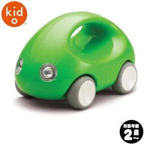 Kid O キッドオー ゴーゴーカー・緑 KD340G sun-wa