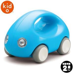 Kid O キッドオー ゴーゴーカー・青 KD341B sun-wa