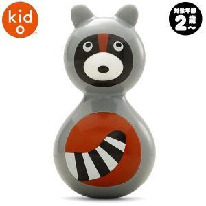 Kid O キッドオー おきあらいぐま KD387|sun-wa