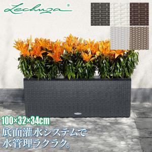 レチューザ プランター コテージ・トリオ30 LE-6630C|sun-wa