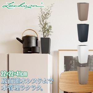 レチューザ プランター コラム22 LE-8022|sun-wa