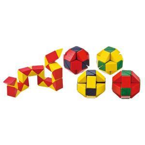 レシオ ボールスネイク LE2091 知育玩具|sun-wa