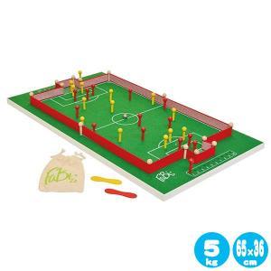 テーブルフットボール LG2001 知育玩具|sun-wa