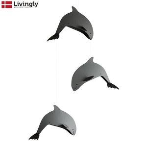 Livingly リビングリー・イルカ LV31131 知育玩具|sun-wa