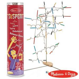 Melissa&Doug メリッサ&ダグ バランスゲーム サスペンド MD4371 知育玩具|sun-wa