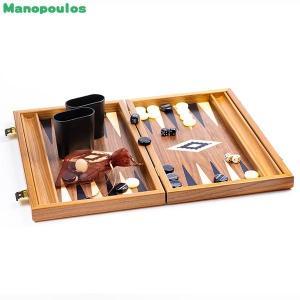 Manopoulos モノプロス バッグギャモン MNBKK2 知育玩具|sun-wa