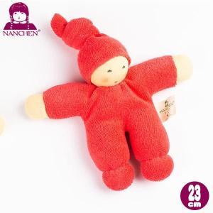 NANCHEN ナンヒェン NAプチベビー・オレンジ NA101402 知育玩具|sun-wa