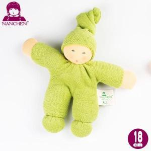 NANCHEN ナンヒェン NAプチベビー・グリーン NA101407 知育玩具|sun-wa