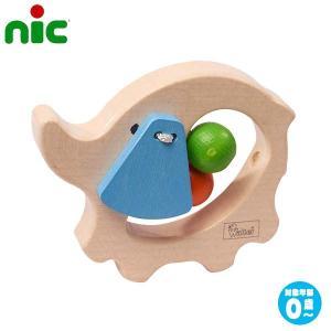 NIC ニック ラトル・エレファント NC61350|sun-wa