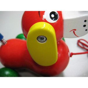 ニック プルトーイ いぬのヴァルディ NC63651(知育玩具)|sun-wa|02
