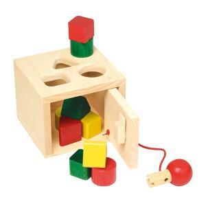 ニック 補充用 キーボックスのパーツブロック NC64558-1 知育玩具|sun-wa