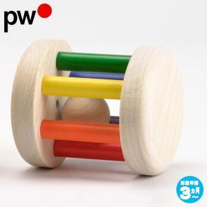プラウンハイマー PWカラーロール PW203110 知育玩具|sun-wa