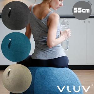 【正規品 送料無料】ヴィーラブ SBV002.55.CKI2 バランスボール 直径約55cm|sun-wa