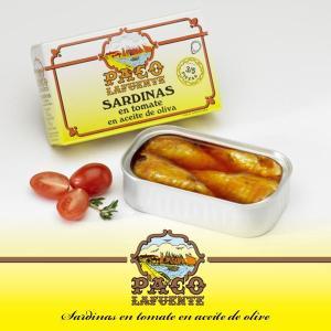 トマト味オイルサーディン(3尾から5尾入り)|sun-wa