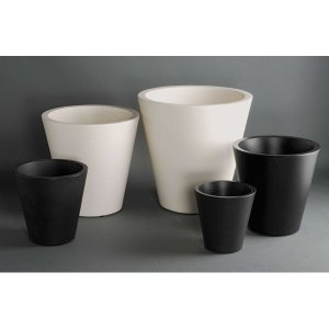 New Pot セラルンガ・デザイナーズ・シリーズ プランター ニューポット70 SD-750-070|sun-wa