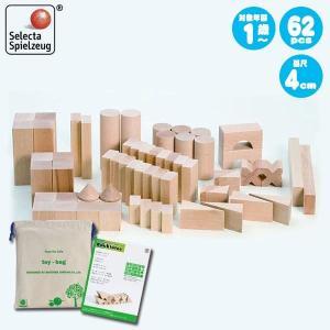 セレクタ BLOCKS・スターターセット・大 SE0003(積木) 知育玩具|sun-wa