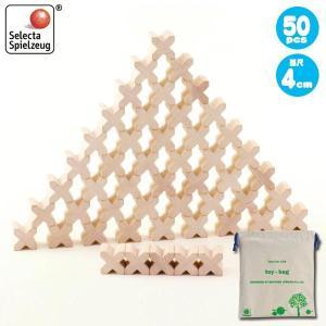 セレクタ X(エックス)-BLOCKS・50 SE0006(積木) 知育玩具|sun-wa