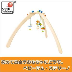 セレクタ ベビージム・ステリーノ SE1474 知育玩具|sun-wa