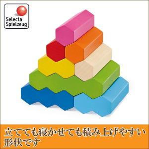 セレクタ ハニカムブロック SE1588 知育玩具|sun-wa