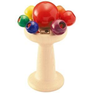 セレクタ カレロ SE61029(がらがら、ラトル) 知育玩具|sun-wa