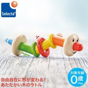 セレクタ ギラリー・スマイル SE61031 知育玩具 sun-wa