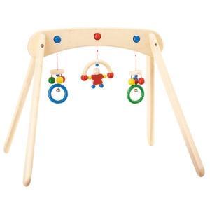 SELECTA ベビージム ムジーナ SE61047 知育玩具|sun-wa