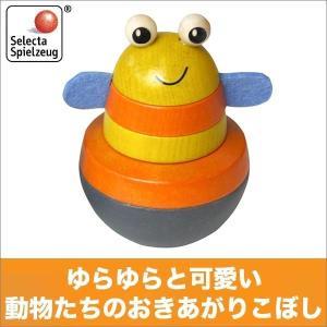 SELECTA セレクタ ゆらゆらみつばち SE61053|sun-wa