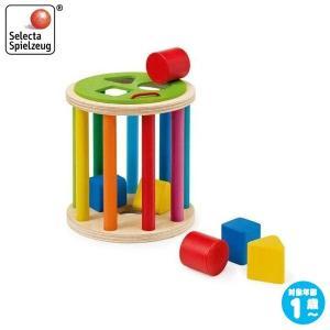 セレクタ 型はめロール SE62007 知育玩具|sun-wa