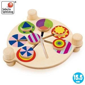 セレクタ スライドカラー SE62013(ベビー用積み木、ブロック) 知育玩具|sun-wa