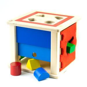セレクタ トリダスボックス SE62019(知育玩具)|sun-wa