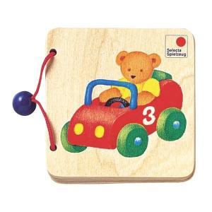 セレクタ SEアルバム・おもちゃのりもの SE62047 知育玩具|sun-wa