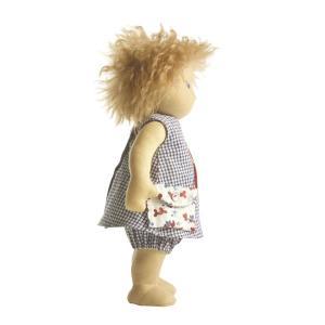 シルケ シルケフレンド・マチルダ SI11250(ぬいぐるみ、人形) 知育玩具|sun-wa