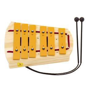 【9/16-21はポイント最大17倍!】スタジオ49 ペンタグロッケン STAG500(楽器玩具) 知育玩具|sun-wa