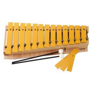 スタジオ49 モデルグロッケン アルト・D STGAD 楽器玩具 知育玩具の商品画像|ナビ