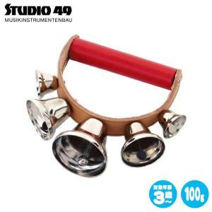 【9/16-21はポイント最大17倍!】スタジオ49 ベルスプレー STGK 知育玩具|sun-wa