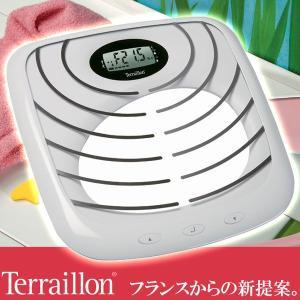 【新品在庫処分アウトレット保証なし】テライヨン 体脂肪計 TFX ノヨ ホワイト TBS802WT|sun-wa