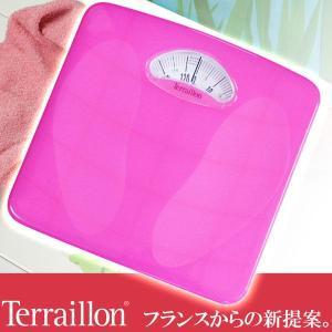 旧商品 テライヨン 体重計 TW98 ピンク TBS851PK|sun-wa