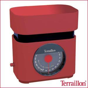 旧商品 テライヨン BA22 レッド TKS750RD(計量器具)|sun-wa|02