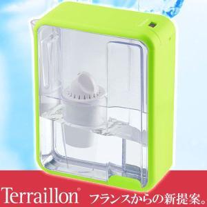 テライヨン アーティック 1.5L グリーン TWF902GN|sun-wa