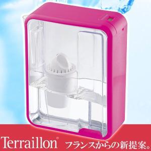 テライヨン アーティック 1.5L ピンク TWF902PK|sun-wa