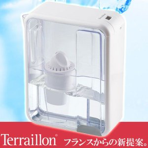 テライヨン アーティック 1.5L ホワイト TWF902WT|sun-wa