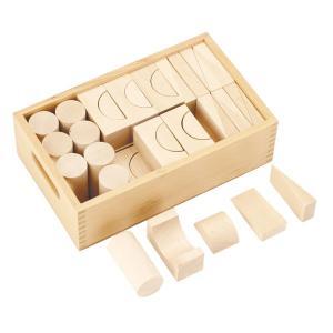 ベルフリッツ 保育積木・Fセット WF025210 知育玩具 sun-wa