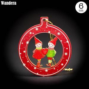 Wandera ヴァンデーラ クラシックオーナメント・カップル WR8603 知育玩具|sun-wa