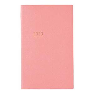 コクヨ ジブン手帳 Lite mini 手帳 2020年 B6 スリム マンスリー&ウィークリー ラ...