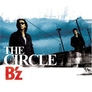 THE CIRCLE B'z CD アルバム