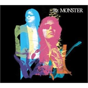 MONSTER B'z CD アルバム